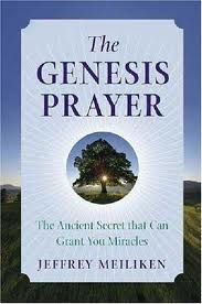 genesis prayer cover