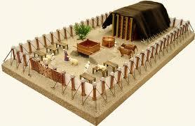 tabernacle columns